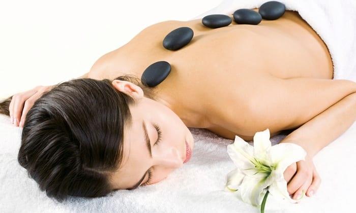 spa massage göteborg